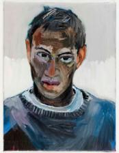 Eric I, 30x40 cm, oil on canvas, 2011