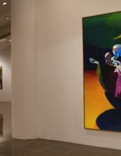 Fähre bei den Jeddah Art Weeks 2015, private collection, Saudi- Arabia